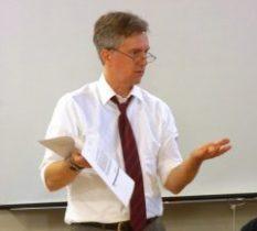 Thomas Gallagher, MPLS criminal defense lawyer