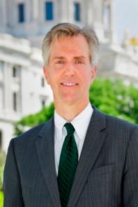 MPLS Defense Lawyer Thomas Gallagher